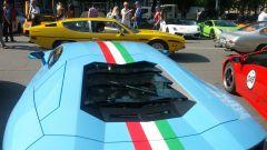 Grande Giro Lamborghini: nuove foto dal via - Immagine: 19