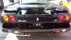 Grande Giro Lamborghini: nuove foto dal via - Immagine: 18