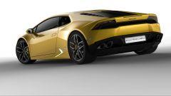 Lamborghini Huracan - Immagine: 12
