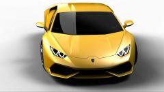 Lamborghini Huracan - Immagine: 16