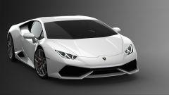 Lamborghini Huracan - Immagine: 5