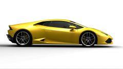 Lamborghini Huracan - Immagine: 13