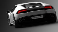 Lamborghini Huracan - Immagine: 9