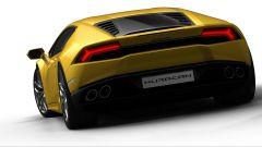 Lamborghini Huracan - Immagine: 15