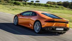Lamborghini Huracán 2016 - Immagine: 1