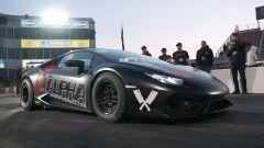 Lamborghini Huracan by AMS Performance: record stracciato sul 1/4 di miglio in 7,3 secondi