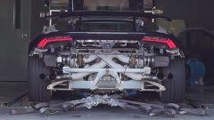 Lamborghini Huracan by AMS Performance: una verifica della potenza sul banco prove