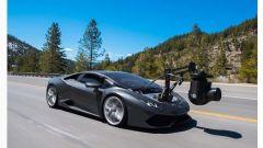 Hura-cam: la camera car più veloce al mondo è una baby Lambo - Immagine: 3