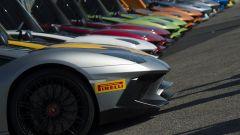 Lamborghini Huracàn e Aventador: nel futuro c'è l'ibrido, ma non il turbo - Immagine: 6