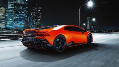 Lamborghini Huracan EVO 2021 Arancio Livrea