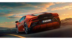 Lamborghini Huracan EVO: potente come la Performante  - Immagine: 4