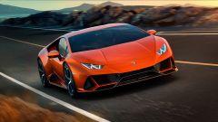 Lamborghini Huracan EVO: potente come la Performante  - Immagine: 1