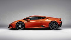 Lamborghini Huracan EVO: potente come la Performante  - Immagine: 7
