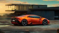 Lamborghini Huracan EVO: potente come la Performante  - Immagine: 8