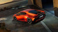 Lamborghini Huracan EVO: potente come la Performante  - Immagine: 9