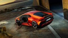 Lamborghini Huracan EVO: potente come la Performante  - Immagine: 10