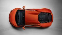 Lamborghini Huracan EVO: potente come la Performante  - Immagine: 11