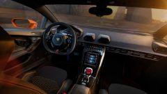 Lamborghini Huracan EVO: potente come la Performante  - Immagine: 12