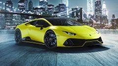 Lamborghini Huracan EVO Fluo Capsule per Huracan EVO 2021