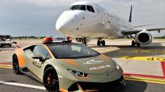 """Bologna Airport, è allerta Huracàn. Alla faccia della """"Follow Me Car"""" - Immagine: 3"""