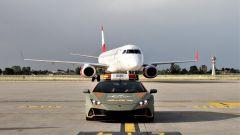 """Bologna Airport, è allerta Huracàn. Alla faccia della """"Follow Me Car"""" - Immagine: 5"""