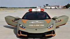 """Bologna Airport, è allerta Huracàn. Alla faccia della """"Follow Me Car"""" - Immagine: 9"""