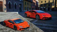 Lamborghini Huracan Evo: il puzzle 3D è di Ravensburger
