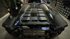 Lamborghini Huracan Evo RWD Aperta: sotto al cofano una turbina VF che porta la potenza a oltre 880 CV