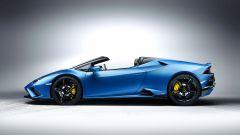 La nuova Lamborghini in video