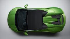 Lamborghini Huracan Evo Spyder: senza il tetto è ancora più bella - Immagine: 18