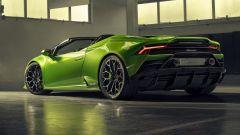 Lamborghini Huracan Evo Spyder: senza il tetto è ancora più bella - Immagine: 4