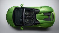 Lamborghini Huracan Evo Spyder: senza il tetto è ancora più bella - Immagine: 17