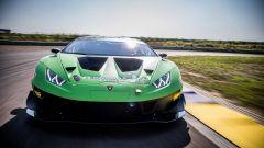 Lamborghini Huracan GT3 Evo: pronta per Daytona - Immagine: 3