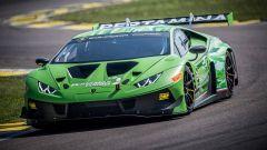 Lamborghini Huracan GT3 Evo: pronta per Daytona - Immagine: 1