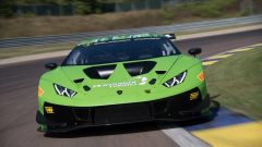 Lamborghini Huracan GT3 Evo: pronta per Daytona - Immagine: 6