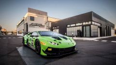 Lamborghini Huracan GT3 Evo: pronta per Daytona - Immagine: 8