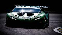Lamborghini Huracan GT3 Evo: pronta per Daytona - Immagine: 9