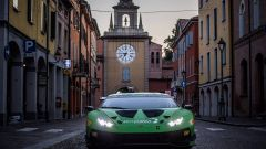 Lamborghini Huracan GT3 Evo: pronta per Daytona - Immagine: 12