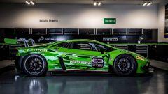 Lamborghini Huracan GT3 Evo: pronta per Daytona - Immagine: 13