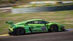 Lamborghini Huracan GT3 Evo: pronta per Daytona - Immagine: 14