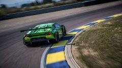 Lamborghini Huracan GT3 Evo: pronta per Daytona - Immagine: 16
