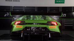 Lamborghini Huracan GT3 Evo: pronta per Daytona - Immagine: 17