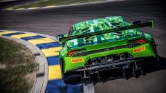 Lamborghini Huracan GT3 Evo: pronta per Daytona - Immagine: 18