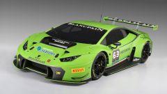 Lamborghini Huracàn GT3 - Immagine: 2