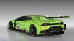Lamborghini Huracàn GT3 - Immagine: 1