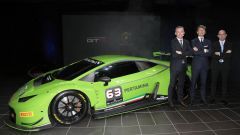 Lamborghini Huracàn GT3 - Immagine: 3