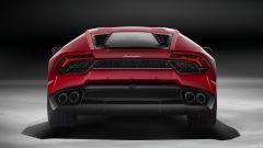Lamborghini Huracan LP 580-2 - Immagine: 5