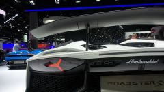 Lamborghini Huracan LP 610-4 Spyder: foto LIVE e info - Immagine: 7
