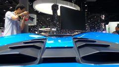 Lamborghini Huracan LP 610-4 Spyder: foto LIVE e info - Immagine: 6