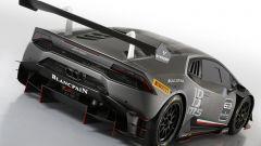 Lamborghini Huracan Super Trofeo - Immagine: 1